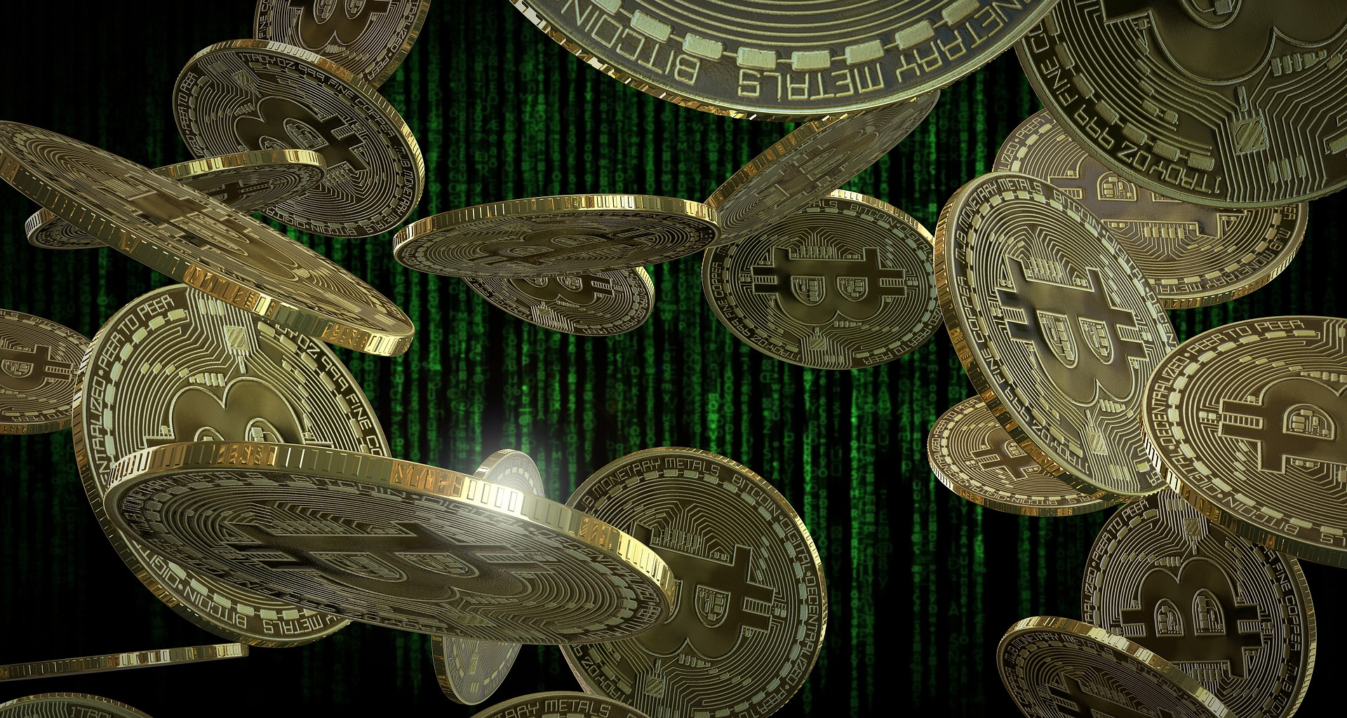 Blockchain interessant voor jou!